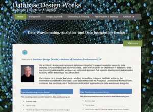 Database Design Works
