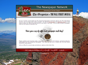 The Newspaper Network
